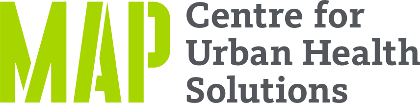 MAP Centre for Urban Health Solutions