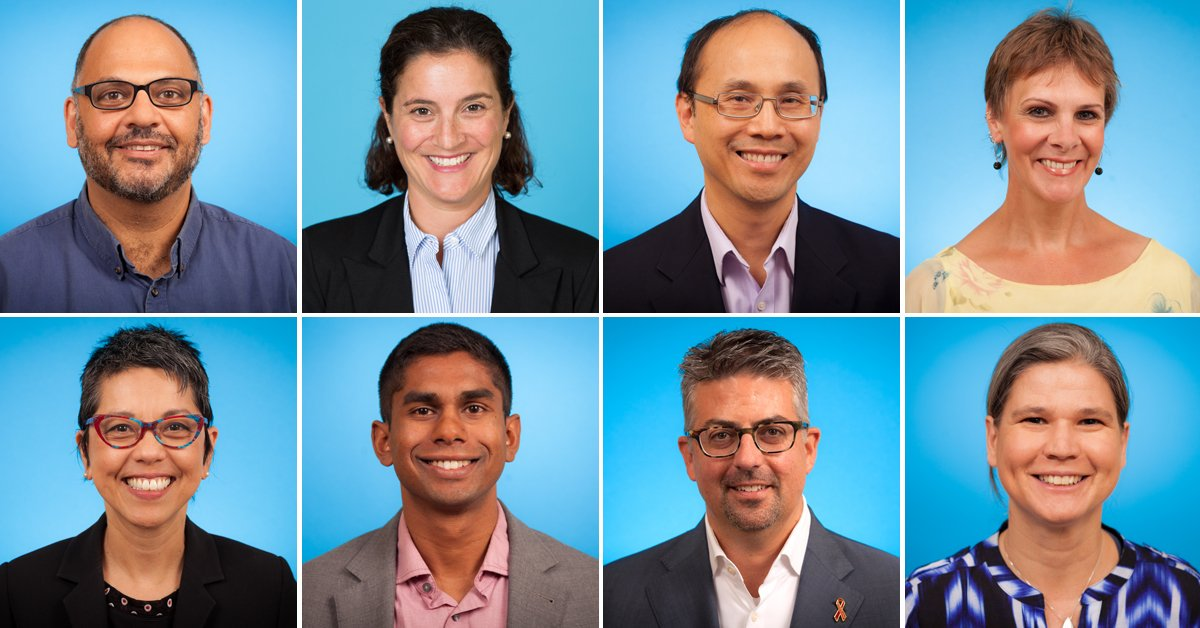 Eight MAP researchers receive more than $18 million in federal funding