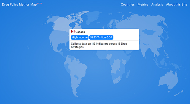 A new resource to measure good and bad drug policies
