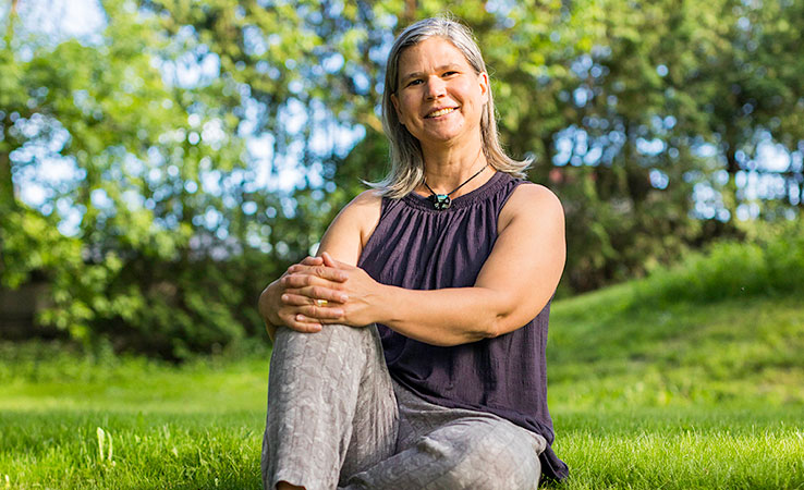 U of T prof earns Tier 1 Canada Research Chair in Indigenous health