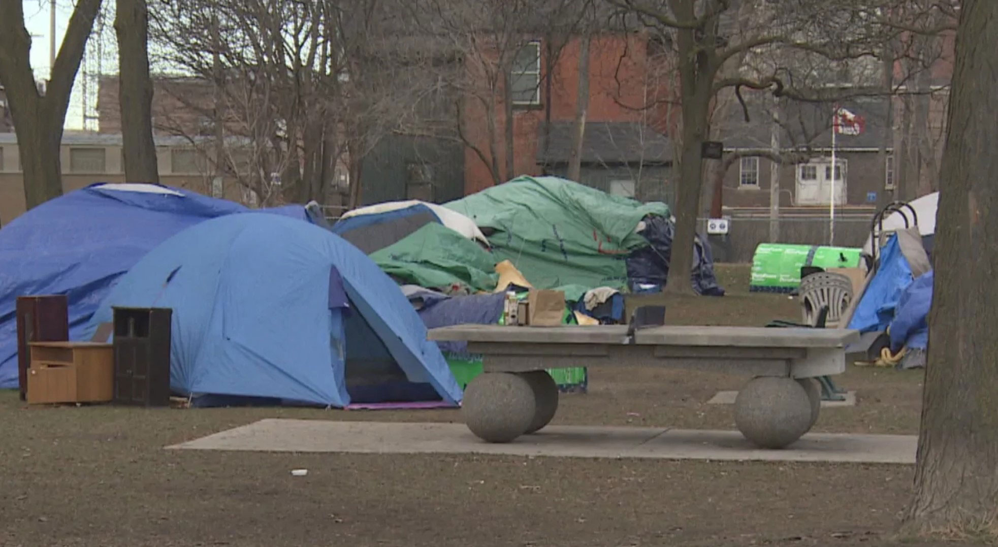 Toronto researchers to study COVID-19 among people experiencing homelessness