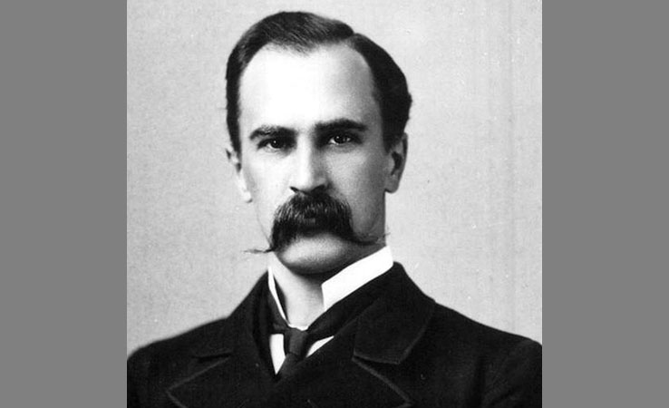 Sir William Osler, the father of modern medicine, made openly racist statements — and it's time to stop celebrating him, medical journal article says
